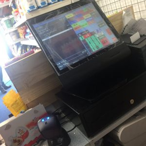 Customer Installs 23
