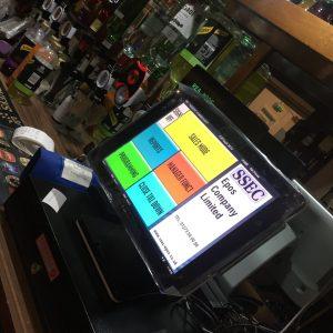 Customer Installs 20