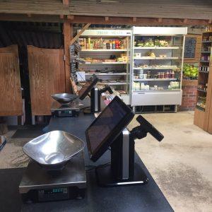 Customer Installs 15