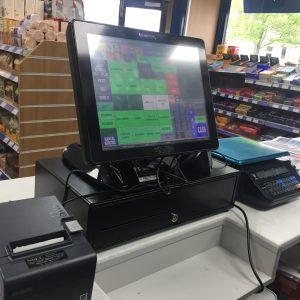 Customer Installs 16