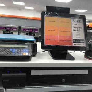 Customer Installs 5