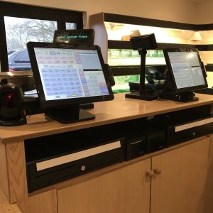 Customer Installs 6